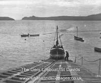Historical Photos - Whitesands and St Davids Area_5